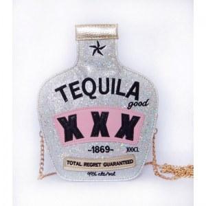 Bolsa Divertida Garrafa Mexican Tequila