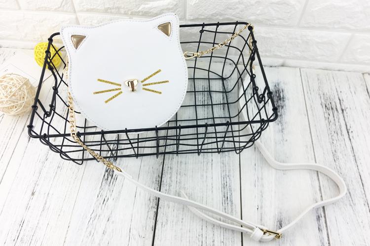Bolsa divertida Cara de Gatito
