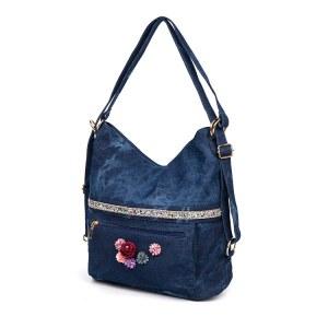 Women's Handbag Multifunctional Jeans