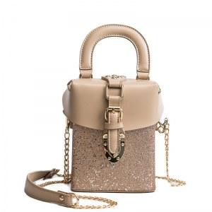 Glitter Cross Mini Bag